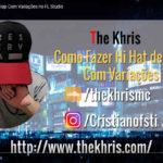 Vídeo de Como Fazer Hi Hat de Trap Com Variações no FL Studio