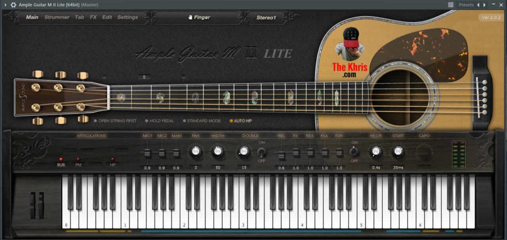Real guitar plugin fl studio free download