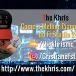 Vídeo Como Utilizar o Melhor Piano Padrão do Fl Studio 20