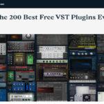 Site Com Os 200 Melhores Plugins VST Grátis