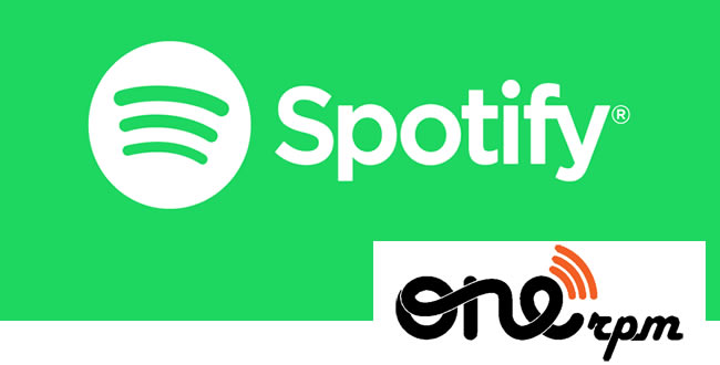 Spotify & ONErpm